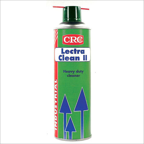 CRC LECTRA CLEAN - CLEANER AND DEGREASER