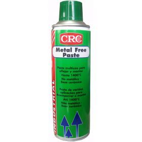 CRC METAL FREE PASTE ANTI SEIZE COMPOUND