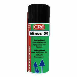 CRC MINUS 50 Spray
