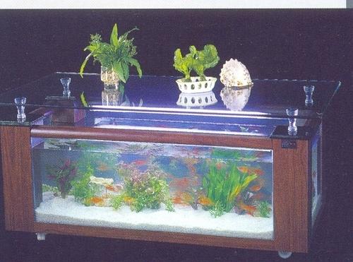 Table Aquarium Cf 1300-A