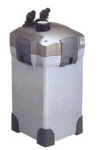 MJ External Filter JZ-UV 2600