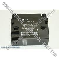 Beru Ignition transformer