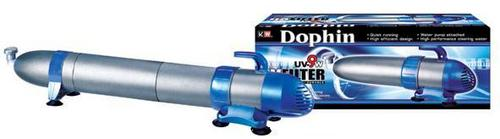 Kw Dophin Uv Filter 007