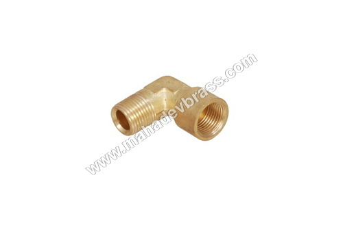 Brass Fuel Pipe Fittings
