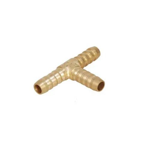 Brass Joint Hose Tee