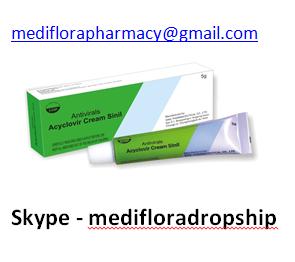 Acyclovir Cream