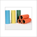 Colored Paper Tubes