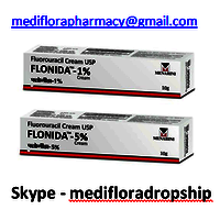 Flonida cream