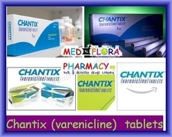 Anti Smoking Medicines