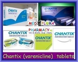 Generic Chantix