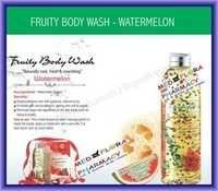 Fruity Body Wash