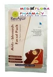 Anti Blemish Facial Pack