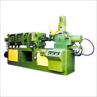 Heavy Injection Moulding Machine
