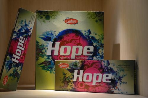 G. HOPE