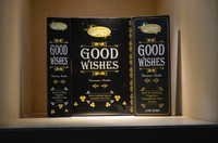 G. GOOD WISHES