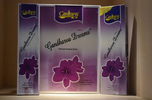 G. DREAMS
