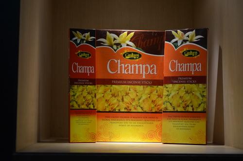 G. CHAMPA
