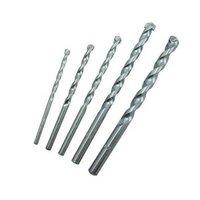 Carbide Tipped Masonry Drill