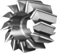 Shell Mill Cutter
