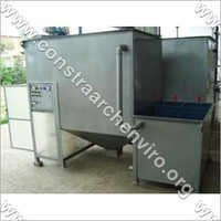 Chemical Precipitation Effluent Treatment Plants