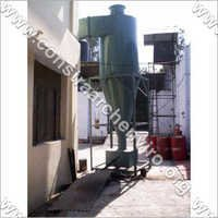 Industrial Pollution Control Systems