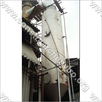 Industrial Pollution Control Equipment