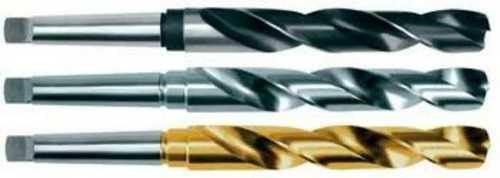 Taper Shank Drill