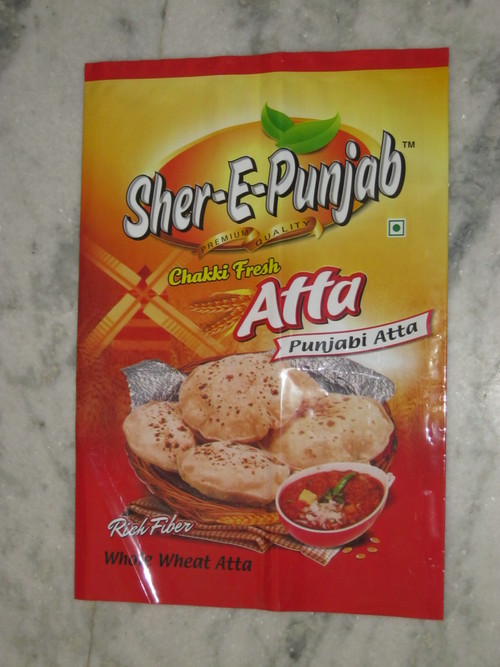 Punjabi Atta