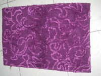 Purple Bath Mats