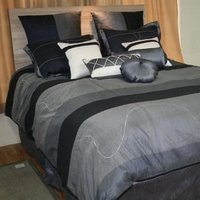 Plain Bedding Set