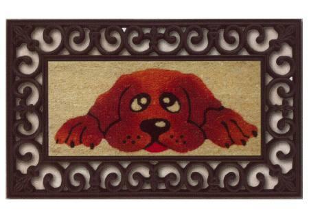 Animal Coir Doormats