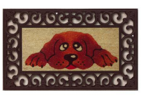 Animal Coir Doormats