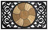 Coir Front Door Mats