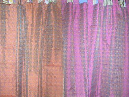 Handloom Curtains