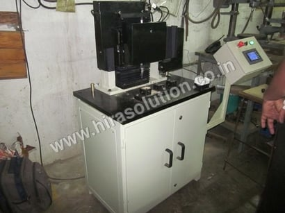 Tapping Special Purpose Machine