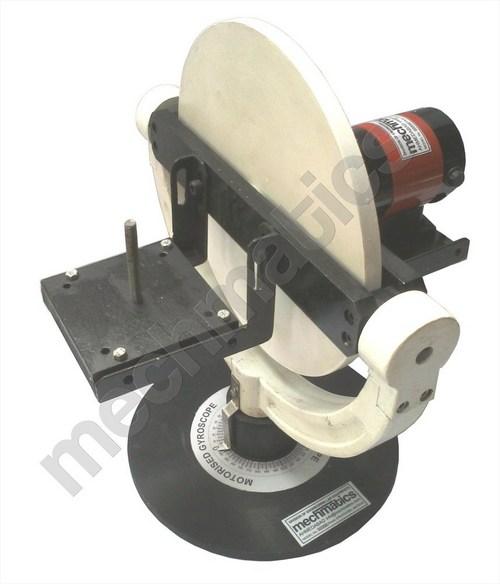 Gyroscope Apparatus