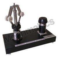 Universal Govenor Apparatus