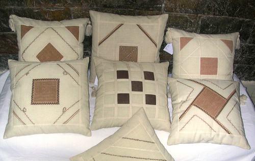 Acrylic Cushion Covers