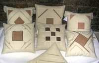 Acrylic Cushion Covers