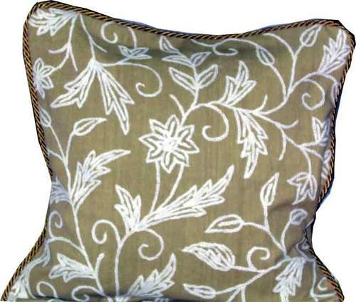 Tapestry Cushion Cover