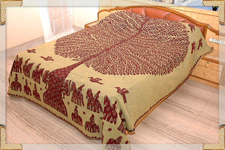 Printed Bed Covers