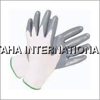 Cut Resistant Nitrile Dipped Gloves