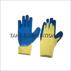Latex Dip Cut Resistant Gloves