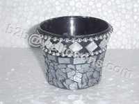 glass candle votives wholesale
