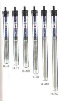 SOBO HEATER HL -100W,HL-150W,HL-200W,HL-300,HL-75W,HL-50W