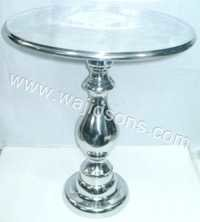 Table Casted Aluminium