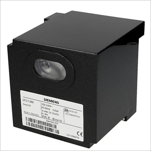Boiler Siemens Spares