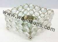 Decorative Crystal Votive T-Light Holders