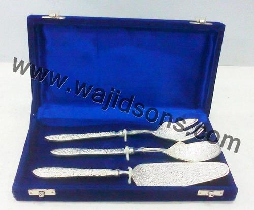 Silver Plated Flatware, Cutlery