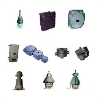 Electrical Flameproof Equipment